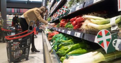 MVGM gestionará 22 supermercados de Eroski, propiedad de BlackBrook