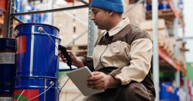 El sector logístico teme un freno a la digitalización por la reforma fiscal