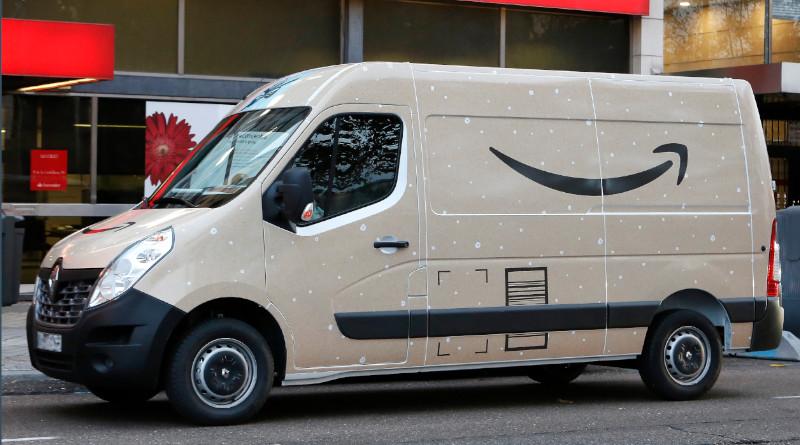 El Ayuntamiento de Barcelona estudia gravar la entrega de pedidos online