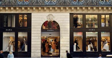 Zara y Loewe, únicas españolas entre las marcas más valiosas de textil