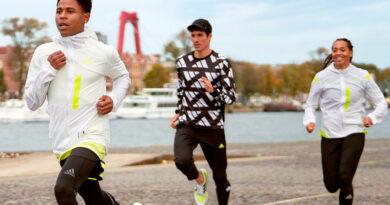 Adidas, en verde en su primer trimestre. Su negocio DTC se eleva un 31%
