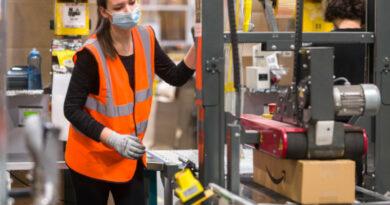 Amazon abrirá su segundo centro logístico en Illescas (Toledo)