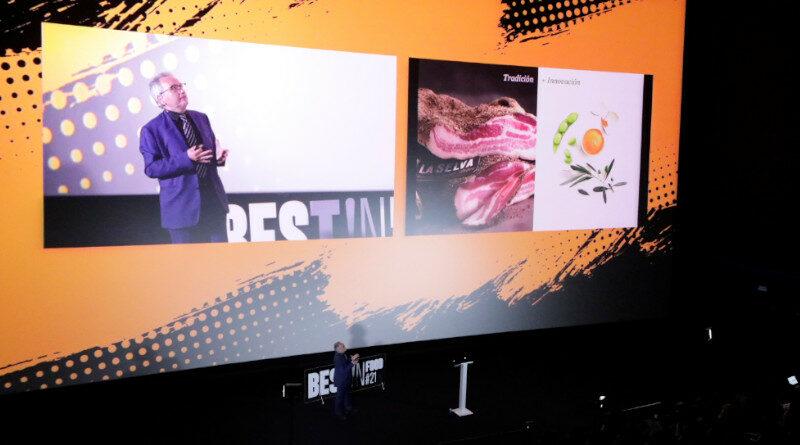 Innovación y D2C, claves en Best!nFood Marketing Summit