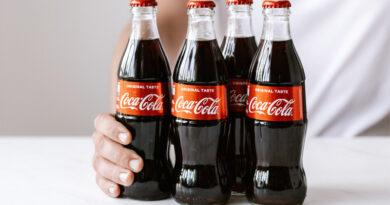 Coca-Cola Iberia, con un 20,5% menos de ventas en su primer trimestre