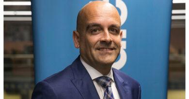 Francisco Javier Malaver, nuevo director general de Moldstock Logística