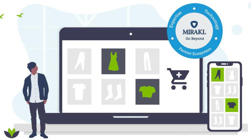 Mirakl añade nuevas funcionalidades en su solución para marketplaces