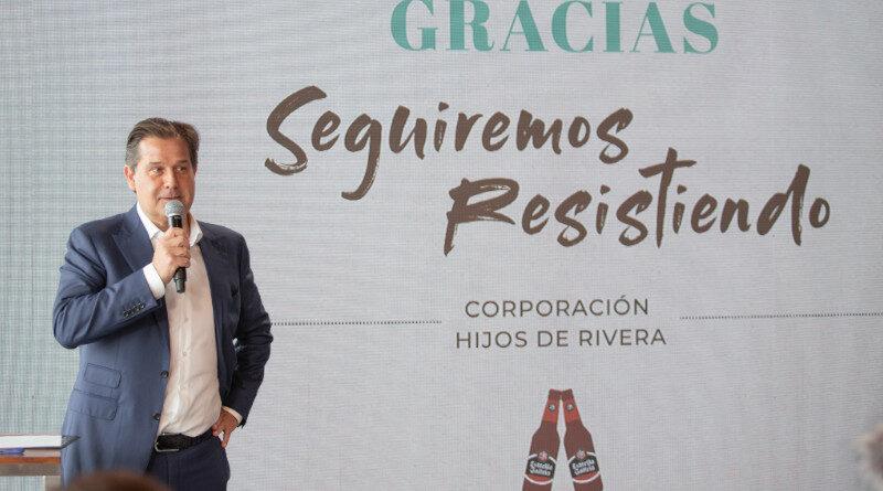 Resultados Hijos de Rivera en 2020: menores ventas y beneficio a raíz de COVID-19