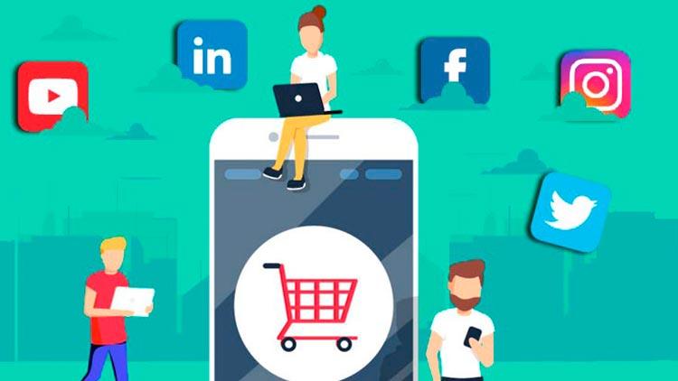 Social Commerce. Un canal de compra para dos de cada diez compradores