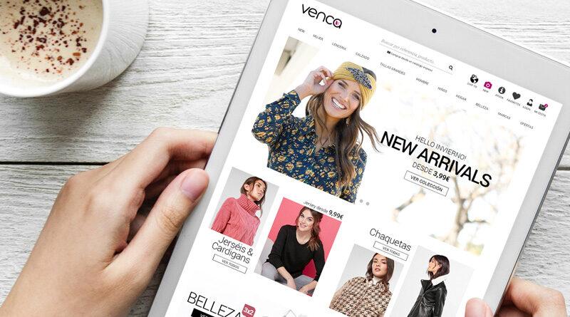 Venca integra Shopify para captar vendedores
