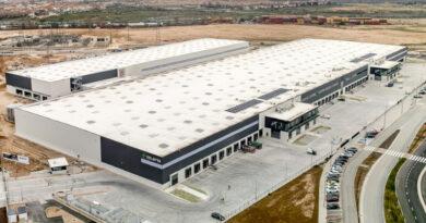 Zeleris centraliza sus operaciones en el cinturón industrial de Madrid