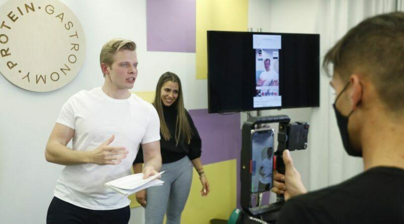 Caso de éxito-BeAgency. El primer Social Live Shopping de España, paso a paso