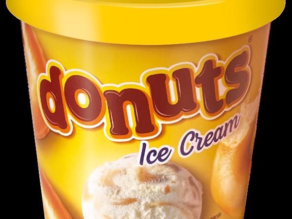 Donuts entra en el segmento de helados, junto a La Menorquina