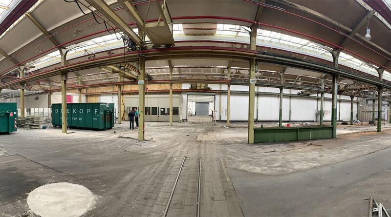 C&A apuesta por la sostenibilidad con su nueva fábrica en Alemania