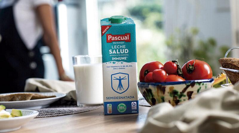 Pascual incorpora Nutri-Score y crea un modelo propio de perfiles nutricionales