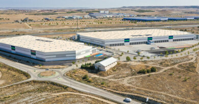 Barings vende Ontígola Logistics, un nuevo parque logístico cerca de Madrid