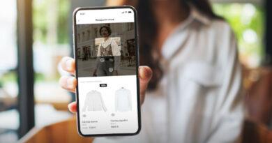 Billionhands, la app que abandera el llamado Magic shopping