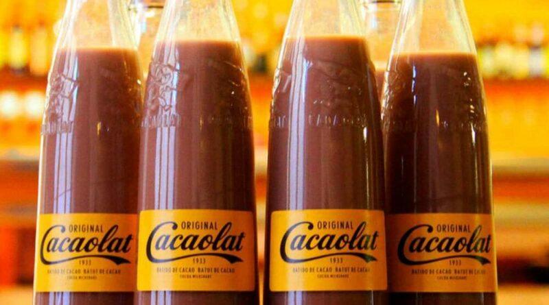 Cacaolat pasa 100% a manos de la cervecera Damm