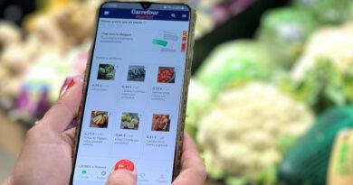 Carrefour lanza un servicio de personal shopper de la mano de Lola Market