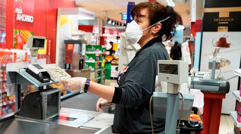 DIA incumple los objetivos financieros por la pandemia de coronavirus