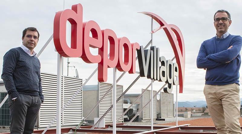 Grupo ISRG compra el 80% de Deporvillage. Se une a JD, Sprinter y Sport Zone