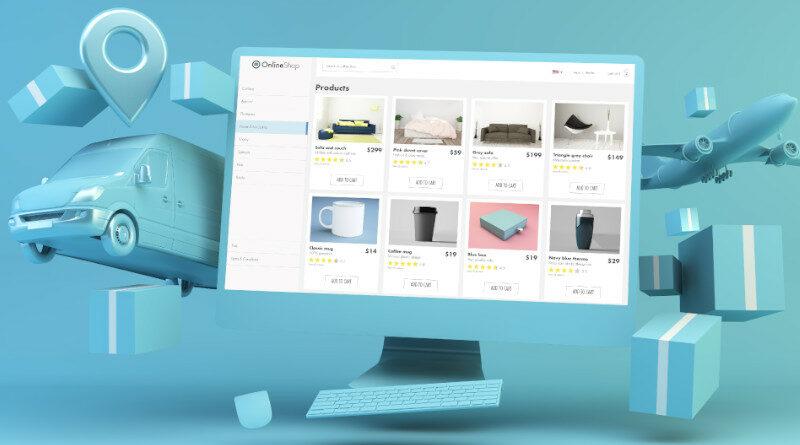 Informe D/A Retail.Tecnología en el punto de venta, ecommerce y última milla