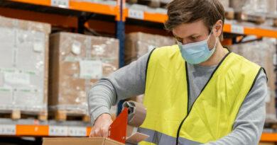 Madrid y Cataluña, principales focos de empleo logístico