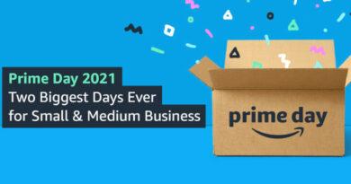 Pastillas de lavavajillas y pañales, los más vendidos en Prime Day 2021