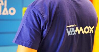Vamox se asocia con Cainiao para la entrega de última milla de Alibaba