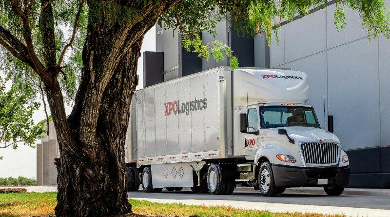 XPO Logistics, entre las 500 mejores empresas globales de Fortune