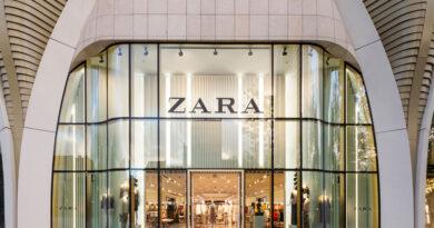 Zara, única española entre las 100 marcas más valiosas del mundo