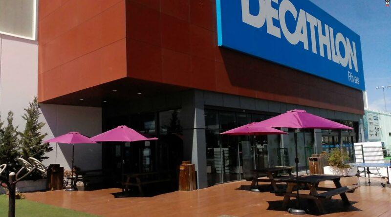 Decathlon incorpora con Veritas, un espacio de alimentación ecológica