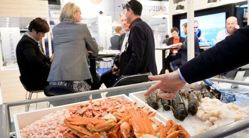 Barcelona, nueva sede de Seafood Expo, el mayor salón del mundo de productos del mar