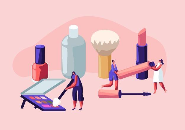 Perfumería y Belleza. Binomio OffOn,  innovación y sostenibilidad, los desafíos