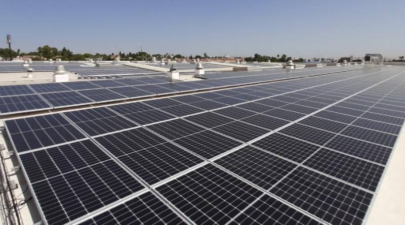 El Ventero avanza en sostenibilidad. Instalará paneles solares en su fábrica