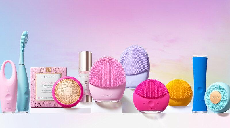 Foreo, suma puntos de venta. Anuncia alianza con Perfumería Comas