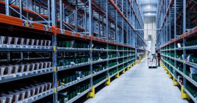 ID Logistics crece a doble dígito en su segundo trimestre