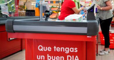 Naturinvest anima a los accionistas minoritarios de DIA a acudir a la ampliación