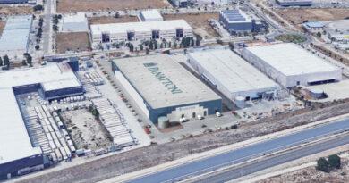 Panattoni construirá su primera nave logística en la Comunidad de Madrid