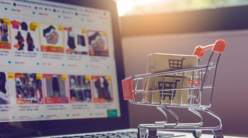 El canal ecommerce creció casi un 50% en 2020, el mayor repunte en una década