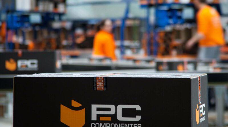 PcComponentes proyecta un marketplace multicategoría. Con productos de decoración, bricolaje o mascotas