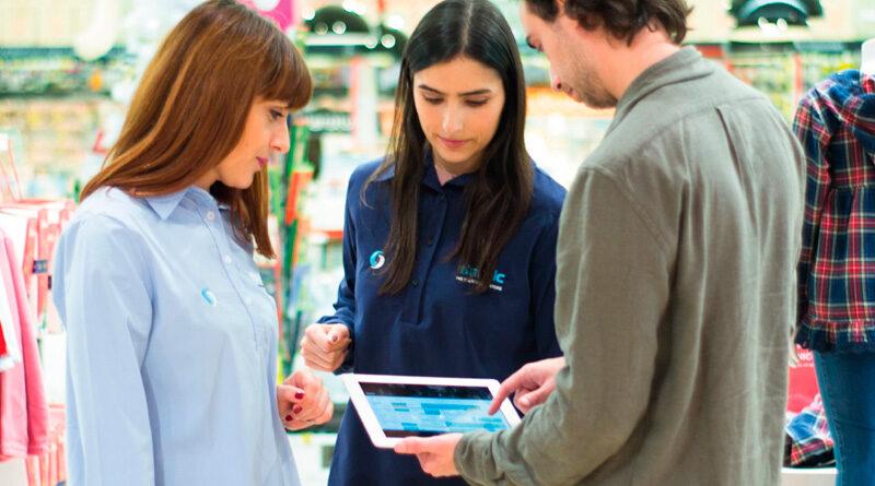 Tlantic y NCR, alianza para avanzar en la digitalización de la tienda