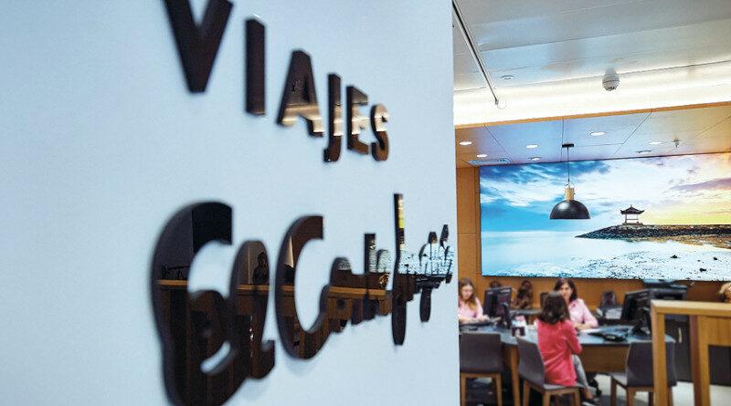 Viajes El Corte Inglés y Logitravel se fusionan para liderar el sector de Viajes