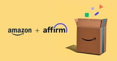 Amazon se une a Affirm para probar el 'compra ahora, paga más tarde'