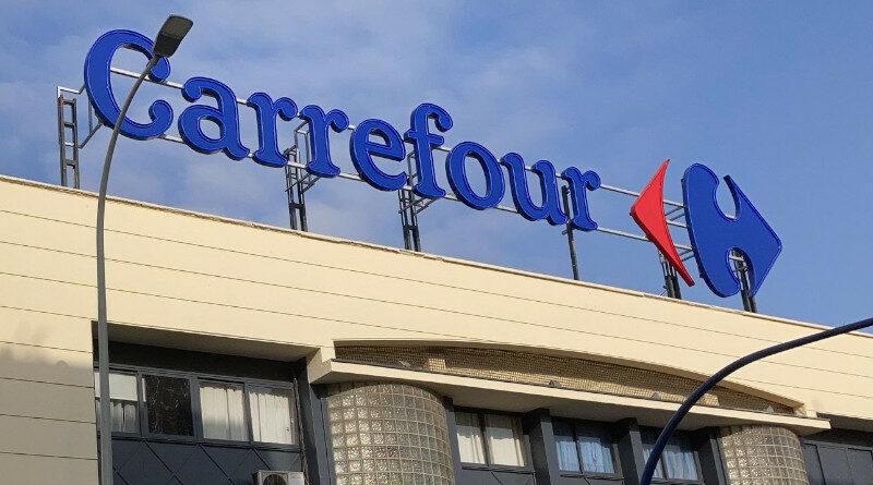 Carrefour brilla en España en 2020. Aumenta su beneficio neto un 122%