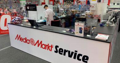 MediaMarkt Iberia se convierte en servicio técnico autorizado de Apple