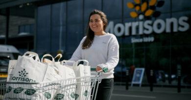Morrisons acepta la oferta de compra del fondo CD&R por 7.000 millones de libras
