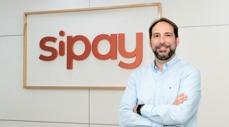 Jaime Domingos, de UniversalPay a CEO de Sipay