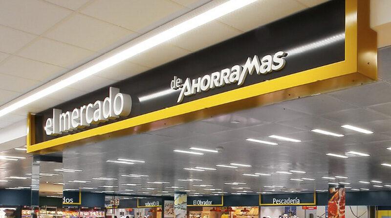 Ahorramás sigue ampliando y remodelando su red de supermercados