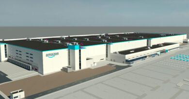Amazon abrirá nuevo centro logístico en Onda (Castellón) en 2022