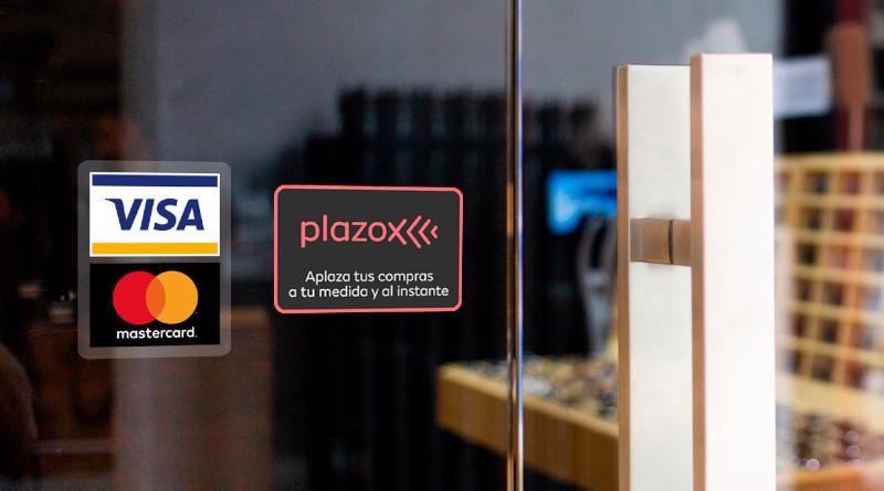 La banca lanza Plazox, su solución de 'compra ahora paga más tarde'